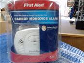 FIRST ALERT Miscellaneous Appliances CARBON MONOXIDE ALARM